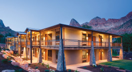 Enchanting Travels USA Tours La Quinta Inn & Suites Zion