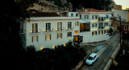 Enchanting Travels Greece Tours Leto Nuevo Hotel