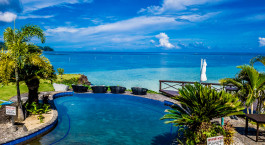 Enchanting Travels Cook Islands Reise Hotel Le Lagoto Beach Resort