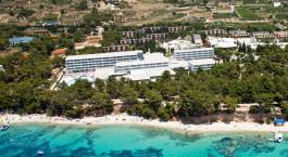 Enchanting Travels Croatia Tours Hotel Elaphusa
