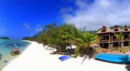 Enchanting Travels Cook Islands Reise Hotel Te Vakaroa Villas