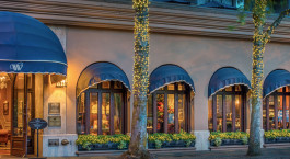 Enchanting Travels Canada Reise Wedgewood Hotel & Spa