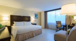 Enchanting Travels Panama tours DoubleTree by Hilton Panama City