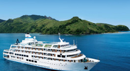 Enchanting Travels Fiji Islands Reise Captain Cook Cruises: Colonial Fiji Discovery Cruise
