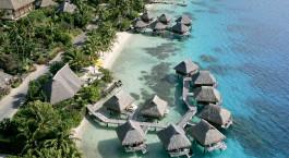 Le Maitai Polynesia Bora Bora