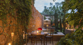 El Boutique hotel in Antigua Guatemala