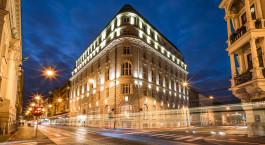 Enchanting Travels Croatia & Slovenia Tours Amadria Park Hotel Capital