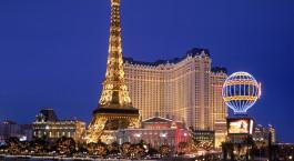 Enchanting Travels USA Tours Paris Las Vegas