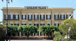 Excelsior Palace Palermo - Exterior