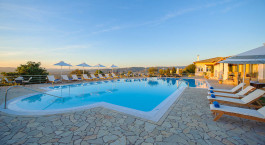 Enchanting Travels Greece Tours Hotel Olympion Asty