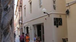 Enchanting Travels Croatia Tours Art Hotel Kalelarga