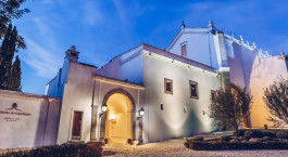 Enchanting Travels Portugal Tours Convento do Espinheiro, Historic Hotel & Spa (v)