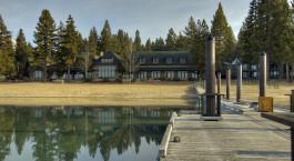 Enchanting Travels US Tours Hotel Hyatt Regency Lake Tahoe Resort, Spa and Casino