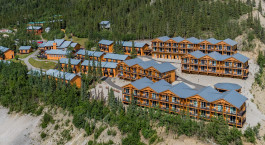 Enchanting Travels Alaska Denali Bluffs Hotel