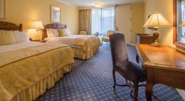 Enchanting Travels USA Tours Little America Hotel Cheyenne