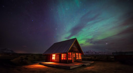 Enchanting Travels Iceland Tours Hestasport Cottages