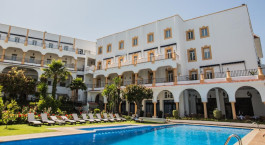 Enchanting Travels Morocco Tours Tangier Hotels El Minzah