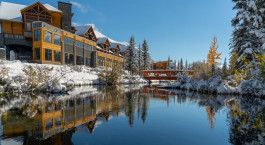 Enchanting Travels Canada Reise The Malcolm Hotel