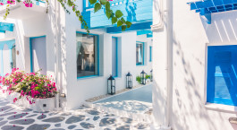 Enchanting Travels Greece Tours El Greco Resort