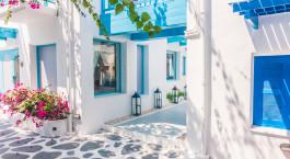 Enchanting Travels Greece Tours El Greco Resort