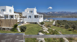 Enchanting Travels Greece Tours Hotel Naxian Luxury Collection
