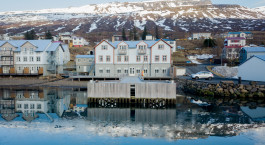 Enchanting Travels Iceland Tours Fosshotel Eastfjords