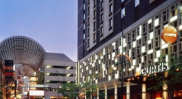 Enchanting Travels USA Tours The Curtis, A Doubletree by Hilton
