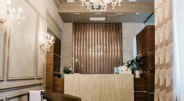 Enchanting Travels Russian Reise Amurskiy Hotel