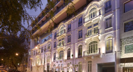 Enchanting Travels Portugal Tours PortoBay Liberdade