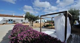 Enchanting Travels Portugal Tours Herdade da Malhadinha Nova Country House & Spa