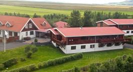 Enchanting Travels Iceland Reise Fosshu00f3tel Hekla