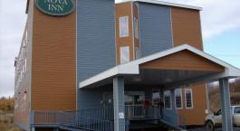 Enchanting Travels Canada Reise Hotel Nova Inn