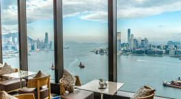 Enchanting Travels Harbor Grand Hong Kong