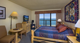 Enchanting Travels USA Tours Tahoe Lake Shore Lodge