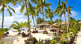 Enchanting Travels Cook Islands Reise Hotel Manuia Beach Resort