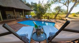 Splash Camp Okavango Delta