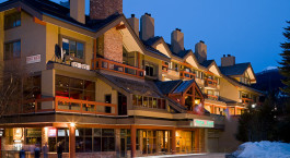 Enchanting Travels Canada Reise Hotel Whistler Village Inn and Suites