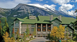 Enchanting Travels Canada Reise The Rimrock Resort Hotel