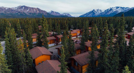 Enchanting Travels Alaska Denali National Park Denali Cabins