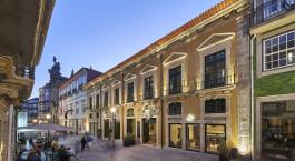 Enchanting Travels Portugal Tours Porto Bay Flores