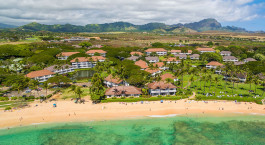 Kiahuna Plantation & The Beach Bungalows