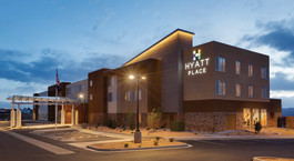 Enchanting Travels USA Tours Hyatt Place Page/Lake Powell