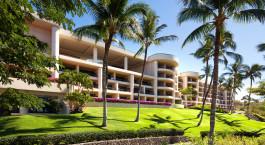 Enchanting Travels Hawaii Tours Westin Hapuna Beach Resort (Waikoloa, Kohala Coast, west side)