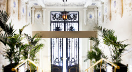 Enchanting Travels Spain Tours Madrid URSO Hotel & Spa
