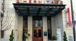 Enchanting Travels Canada Reise Hotel L'Hermitage