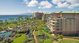 Enchanting Travels Hawaii Tours Honua Kai Resort & Spa Kaanapali Beach