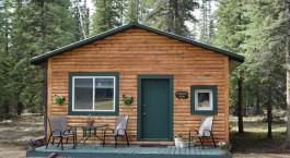 Fox 'n Fireweed Cabins