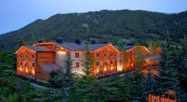 Enchanting Travels US Tours Hotel Lodge At Jackson Hole