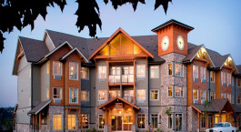 Enchanting Travels Canada Reise Old House Hotel