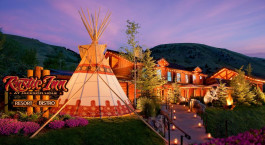 Enchanting Travels USA Tours Rustic Inn and Spa